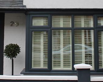 7016 Grey Windows