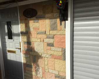 Door-And Garage Paint