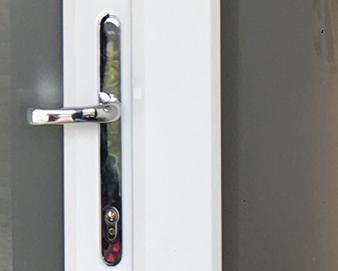 uPVC Door Paint